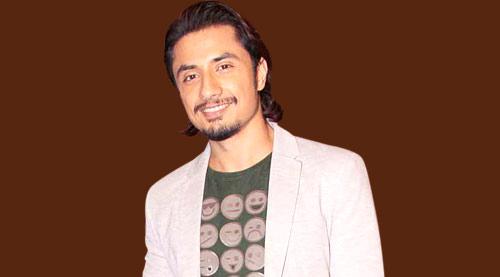 Ali Zafa