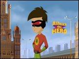 Ashoka - The Hero