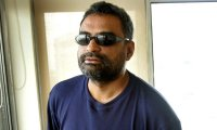 R Balakrishnan
