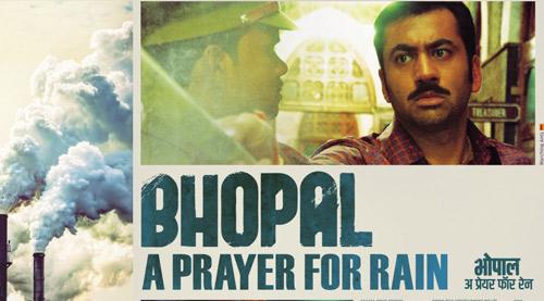 Bhopal: A Prayer For Rai
