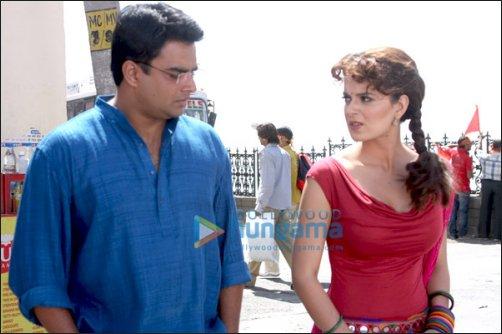 Madhavan, <a href=