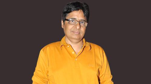 Vashu Bhagnani<