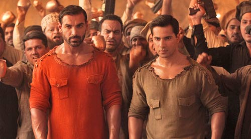 dishoom(3)-A