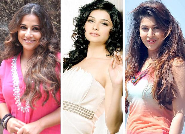 After Vidya Balan and Prachi Desai, another TV actress Sonarika joins Bollywood, to debut with Saansein