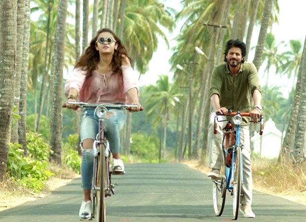 Box Office Dear Zindagi strikes well with the target audience on Day One, collects 8.75 cr