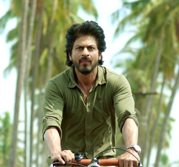 Dear Zindagi gets all clear no cuts, censors commend Shah Rukh Khan's wholesome cinema