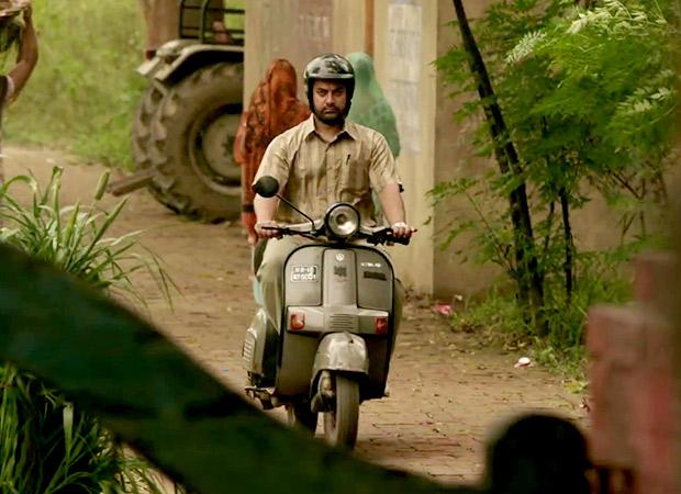NGO protests against 'Hanikarak Bapu' track from Aamir Khan's Dangal