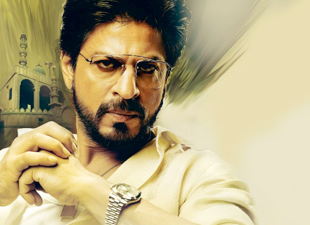 Raees trailer all set to release next week