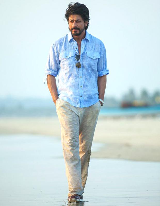 SRK-Feat