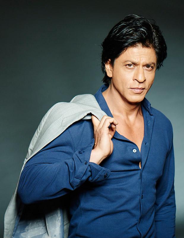 SRK-Modi