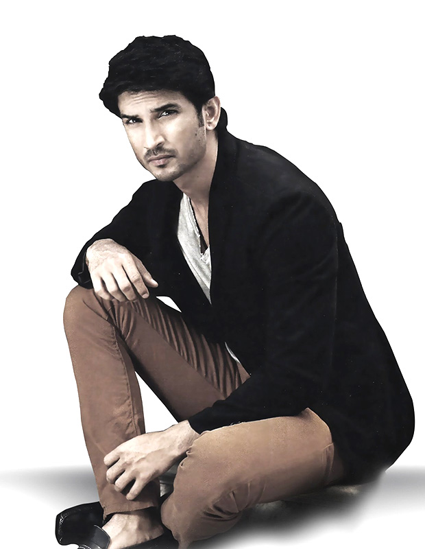 Sushant Singh Rajput to turn producer