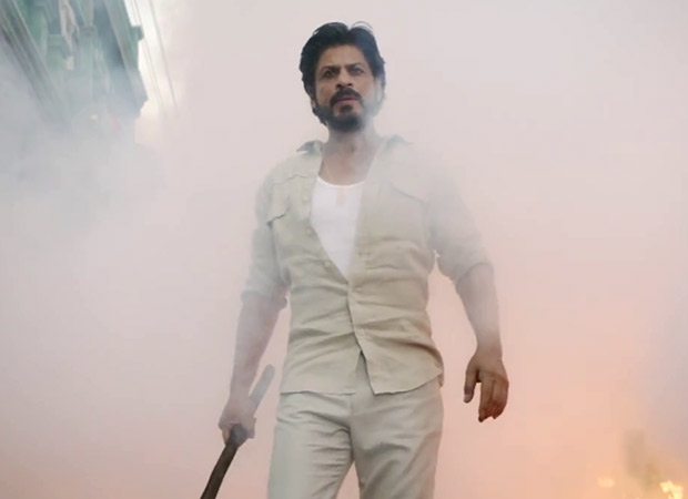 14 Key highlights from SRK's Raees trailer launch