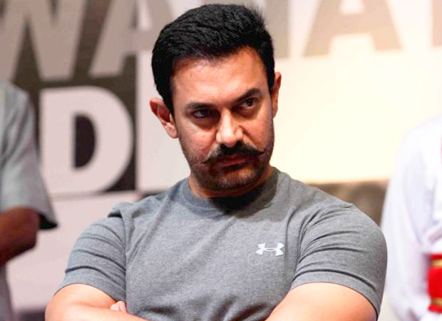 Aamir Khan to hold screening for Balali village