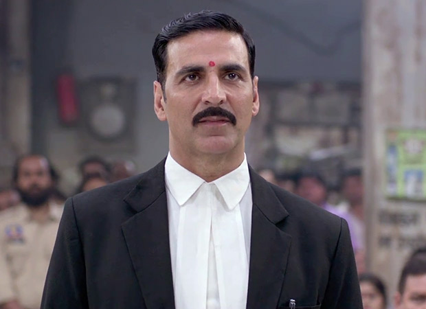 Akshay Kumar character