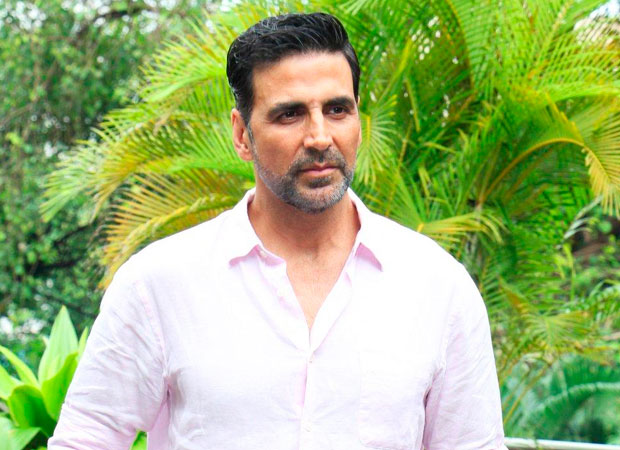 Akshay Kumar's tried and tested way to kill someone