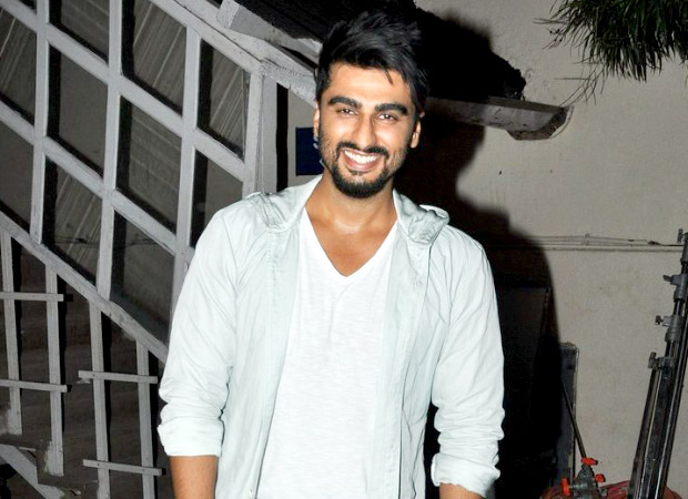 Arjun Kapoor slapped with a legal notice by BMC over illegal construction