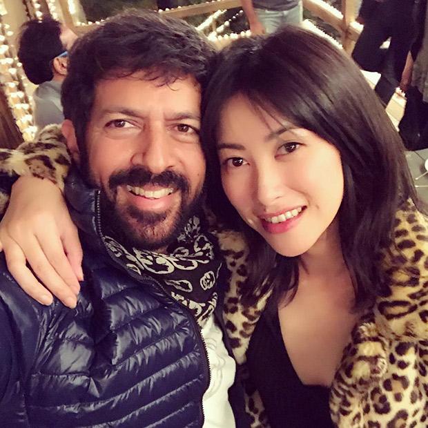Check out Chinese actress Zhu Zhu wrap Tubelight schedule