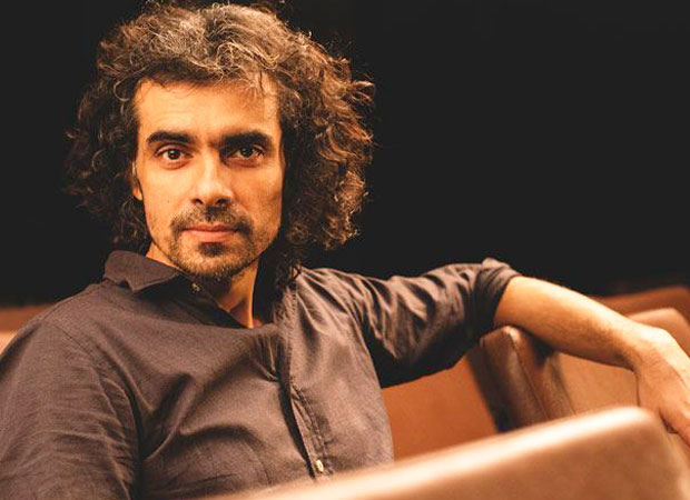 Cinema cannot come out of FEAR Imtiaz Ali