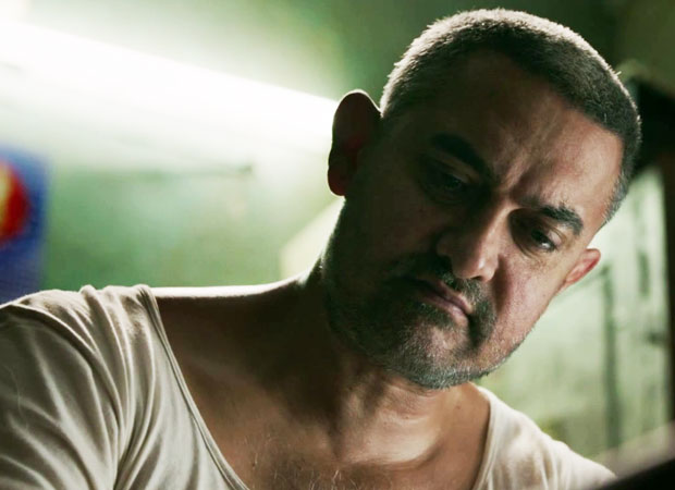 Dangal grosses approx. 350 crores worldwide