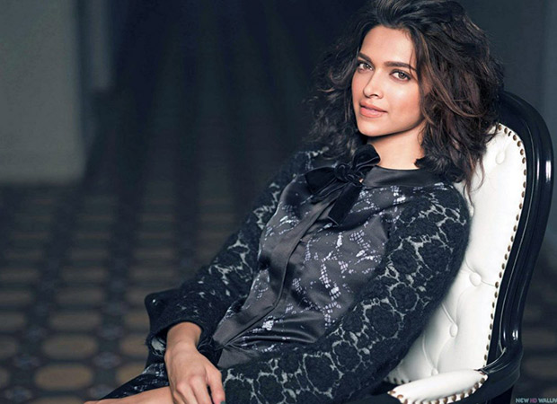 Deepika Padukone announces her special edition Nike shoes