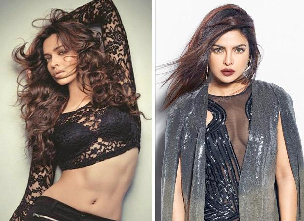 Deepika Vs Priyanka Deepika Padukone topples Priyanka Chopra to be bag title as Sexiest Asian Woman