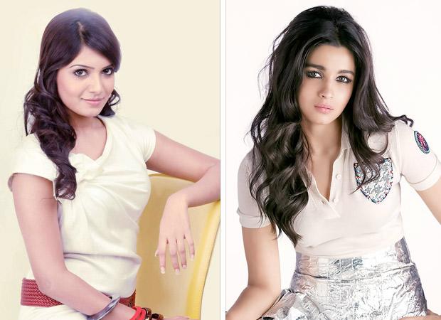 Here's what southern sensation Samantha Ruth Prabhu thinks of Alia Bhatt