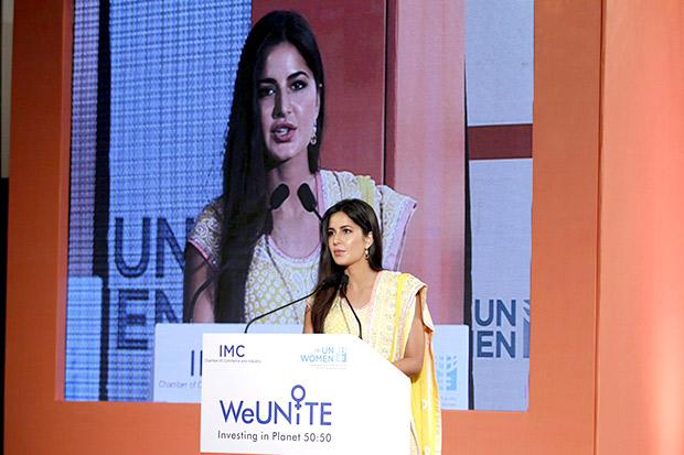 Must Watch Katrina Kaif's hard hitting speech on why women should speak up against marital rape2