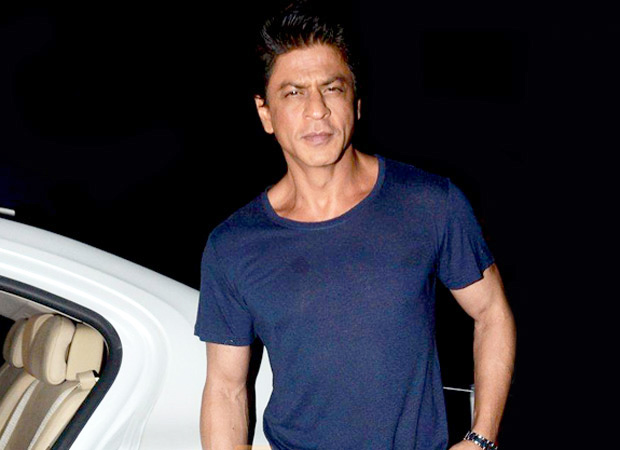 Netflix secures a long-term deal with Shah Rukh Khan Red Chillies for his upcoming and past films