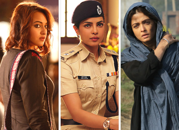 Pink is the buzzword 2016 leads in female-oriented movies2