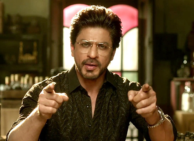 REVEALED Shah Rukh Khan to sport three looks in Raees