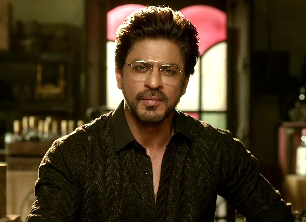 e2541a8944 Raees stylist THRILLED with response to Shah Rukh Khan s look ...