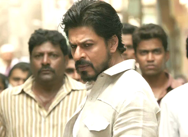 Raees stylist THRILLED with response to Shah Rukh Khan's look2