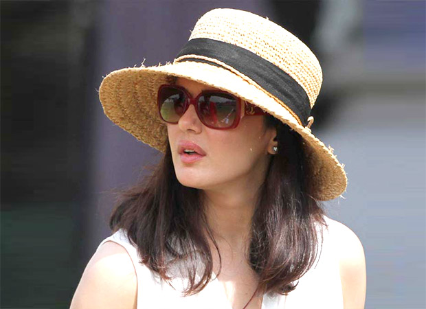 SHOCKING Preity Zinta's cousin commits suicide over marital problems