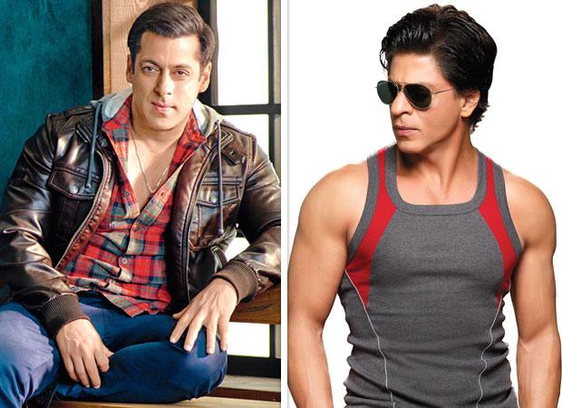 Salman Khan beats Shah Rukh Khan; tops the 2016 Forbes India Celebrity 100 list