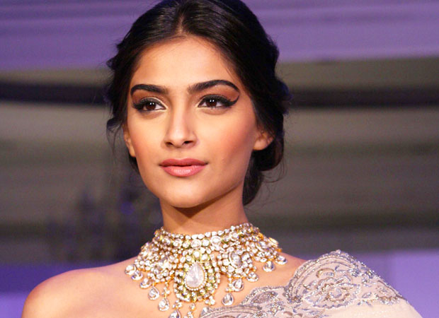 Sonam Kapoor opens up about being molested