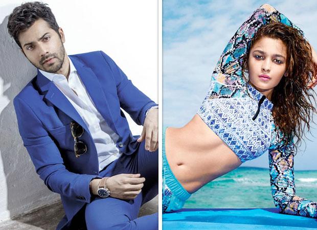 Varun Dhawan and Alia Bhatt to recreate Sanjay Dutt- Madhuri Dixit's 'Tamma Tamma'