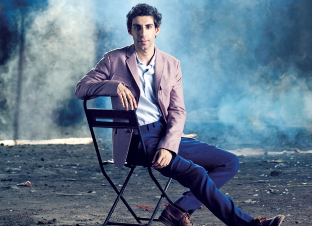 Jim Sarbh learns horse riding for Padmavati; gets to play Parsi in Raju Hirani's film