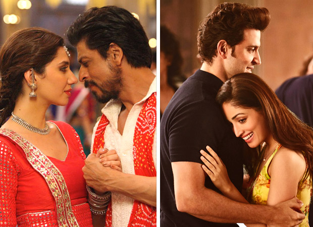 Raees Vs Kaabil Day 1 overseas box office collections