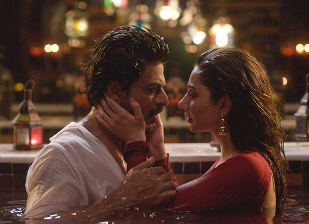 Shah Rukh Khan's Raees Day 6 overseas box office collections