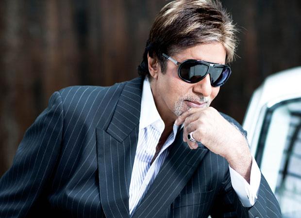 Amitabh Bachchan to commence shooting for Alia Bhatt- Ranbir Kapoor starrer Dragon after Thugs of Hindostan
