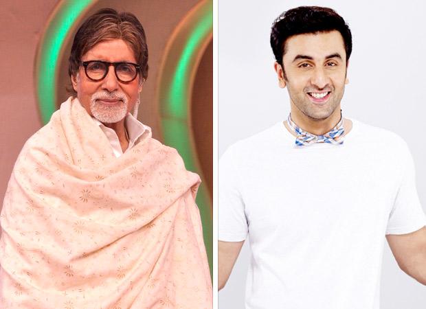 Amitabh Bachchan vs Ranbir Kapoor