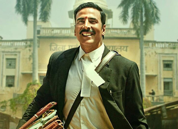 Box Office - Jolly LLB 2 collects 5.18 cr. on Day 7, all set to enter the 100 crore club