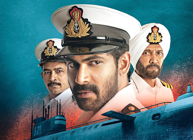Box Office: The Ghazi Attack stays fair over the weekend