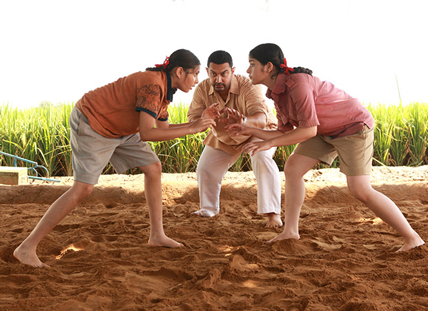 Dangal grosses 32.28 mil. AED at the U.A.EG.C.C box office