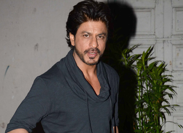 Here's the most daring thing that Shah Rukh Khan has done