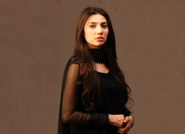 "I so want to sit with the audience and watch Raees"" – Mahira Khan"