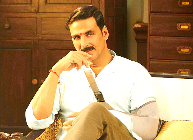 Jolly LLB 2 Day 1 in overseas
