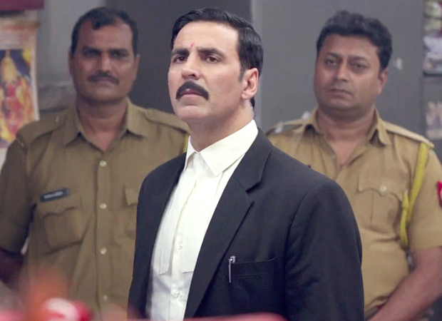 Jolly LLB 2 Day 18 in overseas