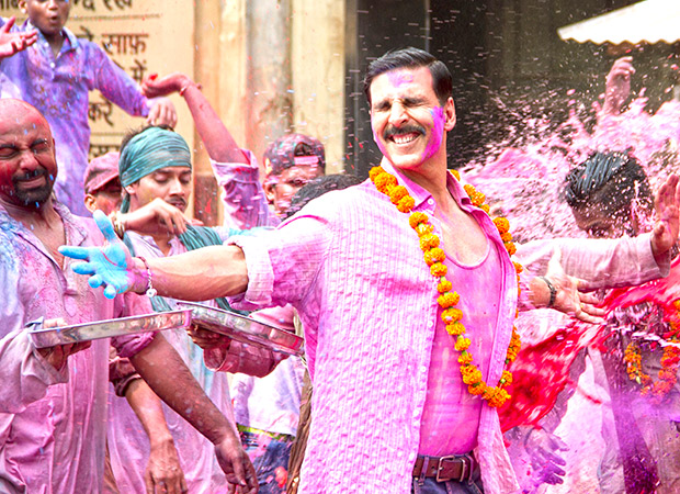 Jolly LLB 2 Day 8 in overseas