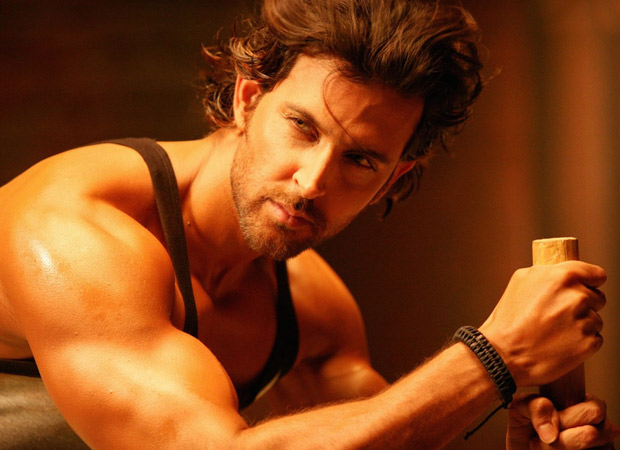 Hrithik Roshan delighted at Pakistan release of Kaabil